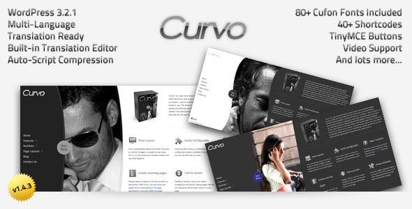 Themes-curvo